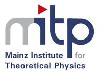 mitp-Logo-Partner of SPICE - Spin Phenomena Interdisciplinary Center Johannes Gutenberg Universität - JGU Mainz - Spintronics
