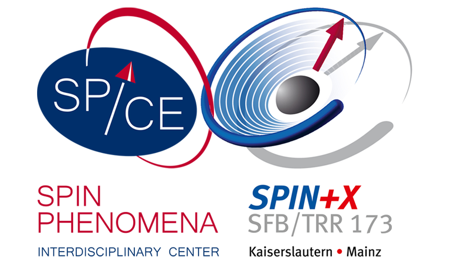 Spice & SPIN+X Banner